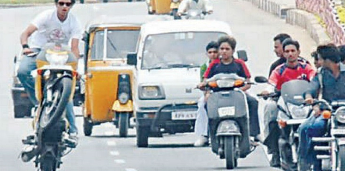 Now, traffic police to file FIR against owners for