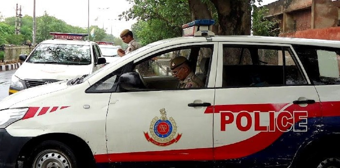 Soon, Delhi Police can be seen holding morning briefings in your vicinity