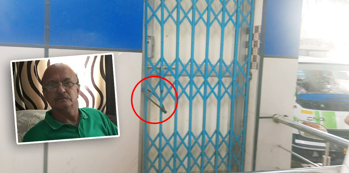 RESIDENT SPEAK: Public toilets either ill-maintained or locked in Dwarka