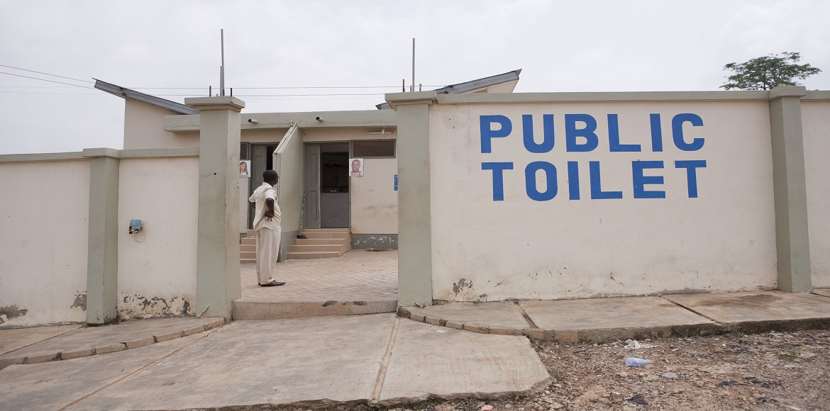 GMC mulls flush-free toilets equipped with Japanese technology in city