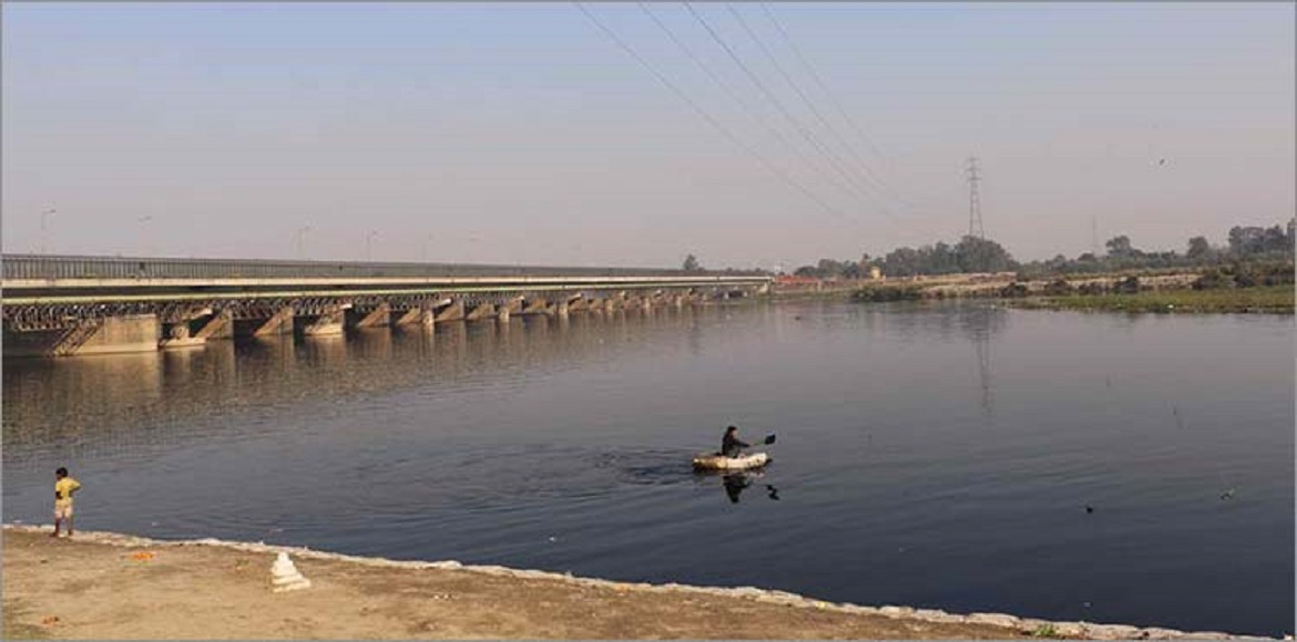 Haryana agrees to continue extra Yamuna water supp