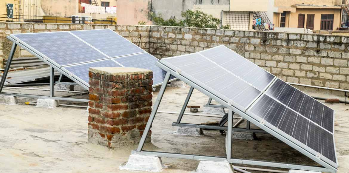 Will Centre extend the solar deadline for residential colonies?