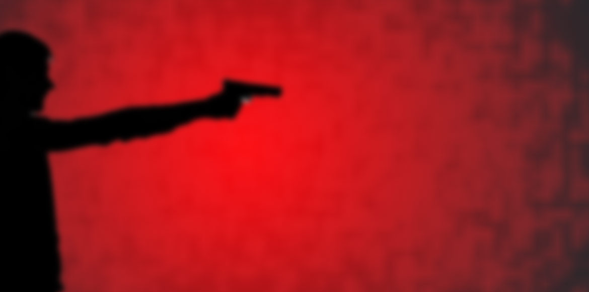HR head of private firm shot at by sacked employee in Gurugram