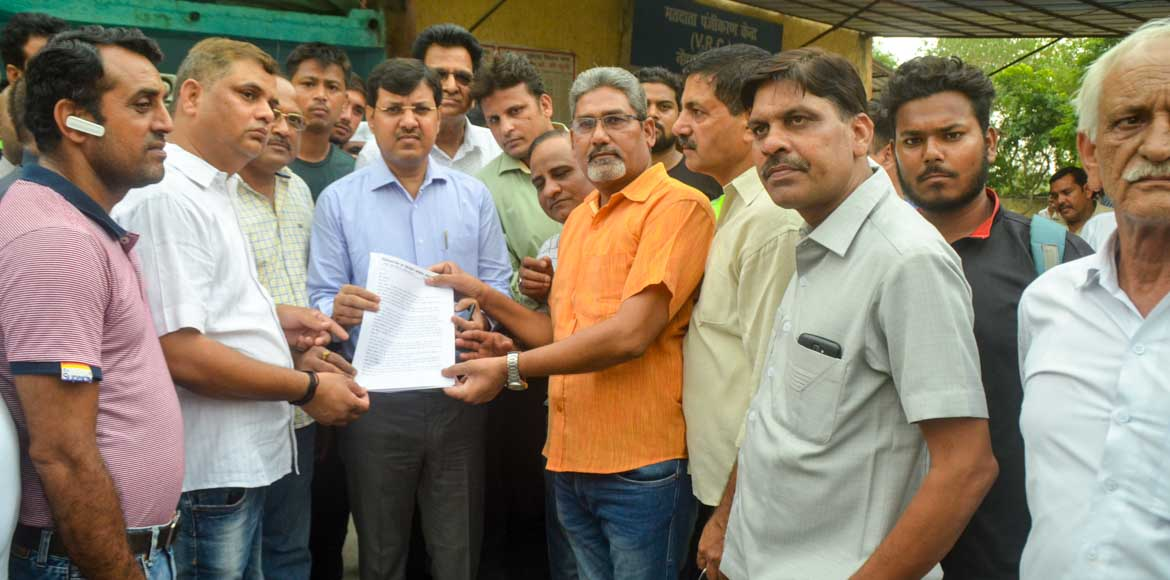 Sports associations oppose privatisation of Noida stadium in letter to CM