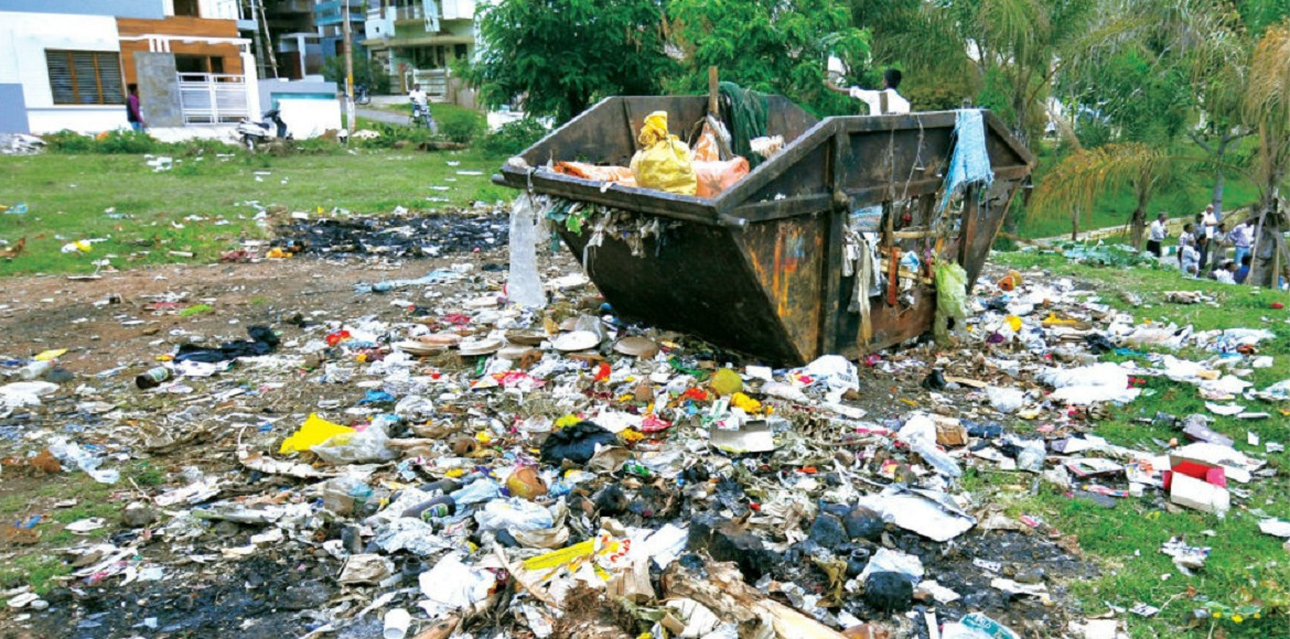 After meteoric rise in cleanliness survey, Gzb to