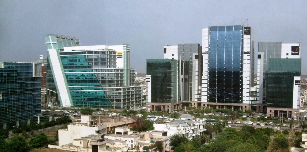 Gurgaon's new commissioner keen on crime mapping and traffic management