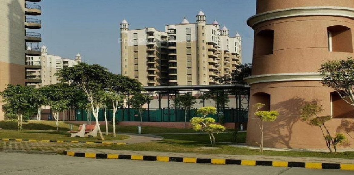 Gurgaon: Notices to residential houses pursuing co