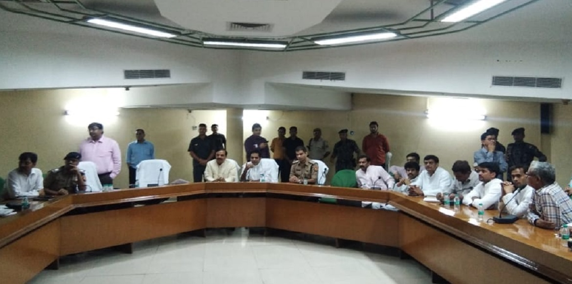 Noida landfill issue: Much-awaited meeting concludes without any outcome