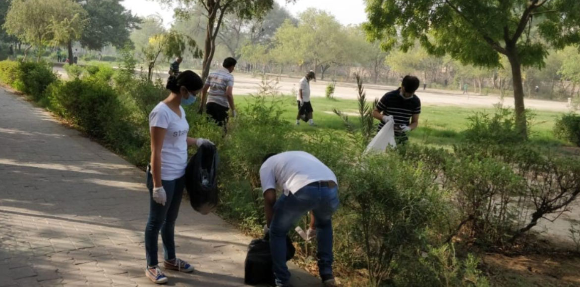 Dwarka residents gear up for World Environment Day with eco-friendly initiatives