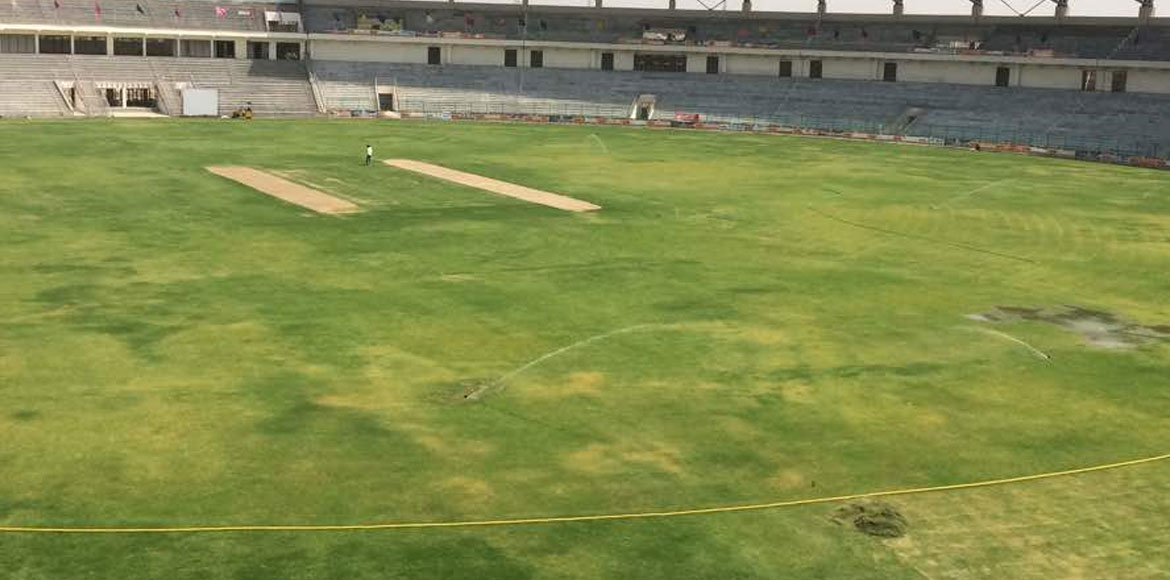 Will Noida stadium be privatised? Protests on anvil as speculations rise