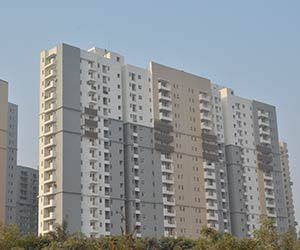 Haryana DTPC orders Rich Reg condo to raze the illegally built wall