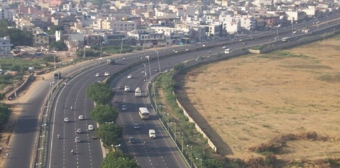 Gurgaon: Oustees of Expressway get alternative plots after a decade of struggle