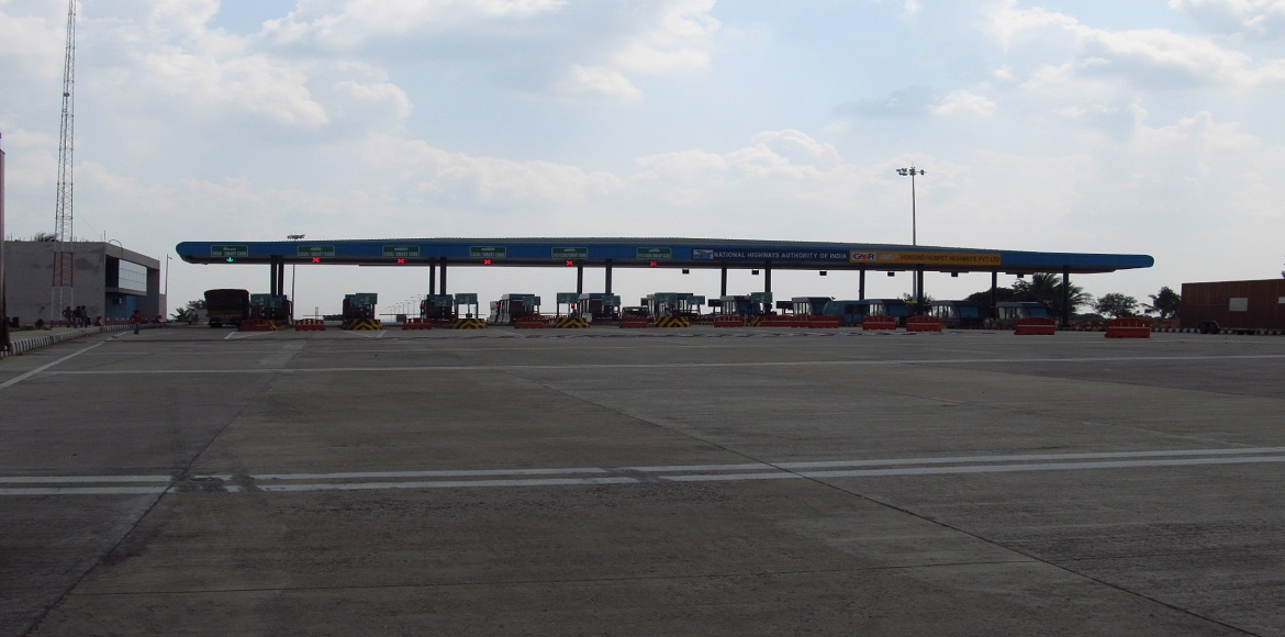 Kherki Daula toll: Will the goverment buyout the toll plaza?