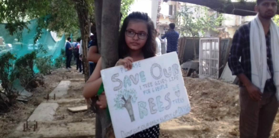 Chipko Update: NBCC holds press meet; says green c