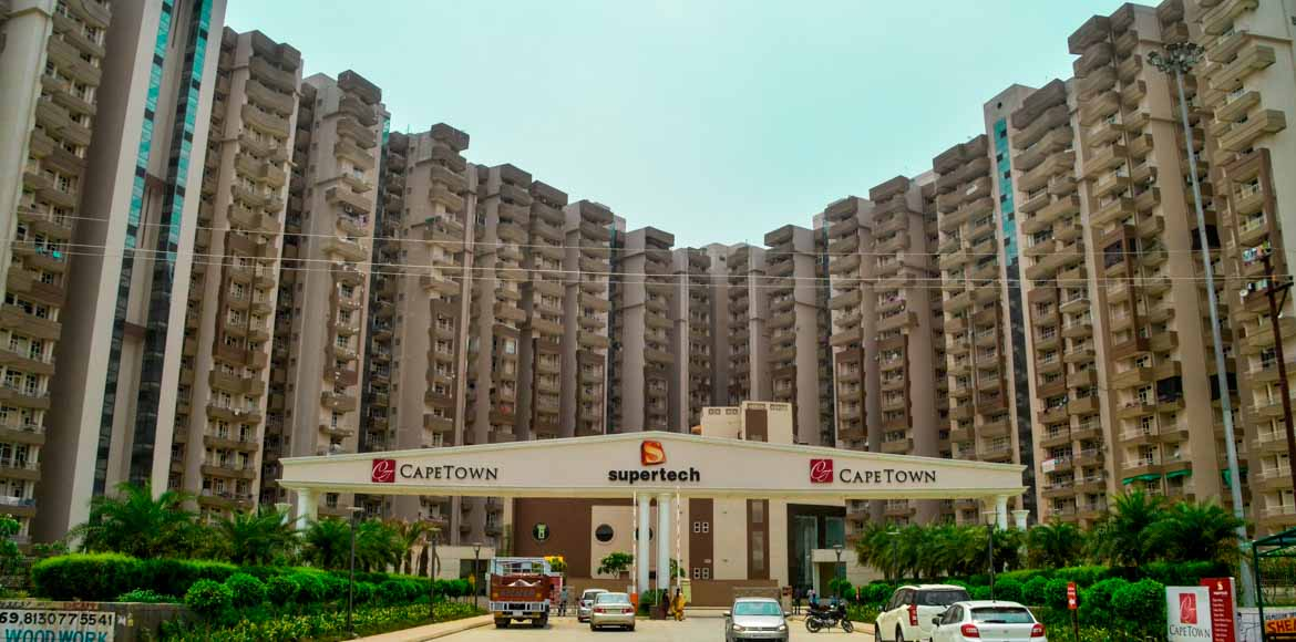 Noida: Supertech residents complain about steep hike in power backup charge