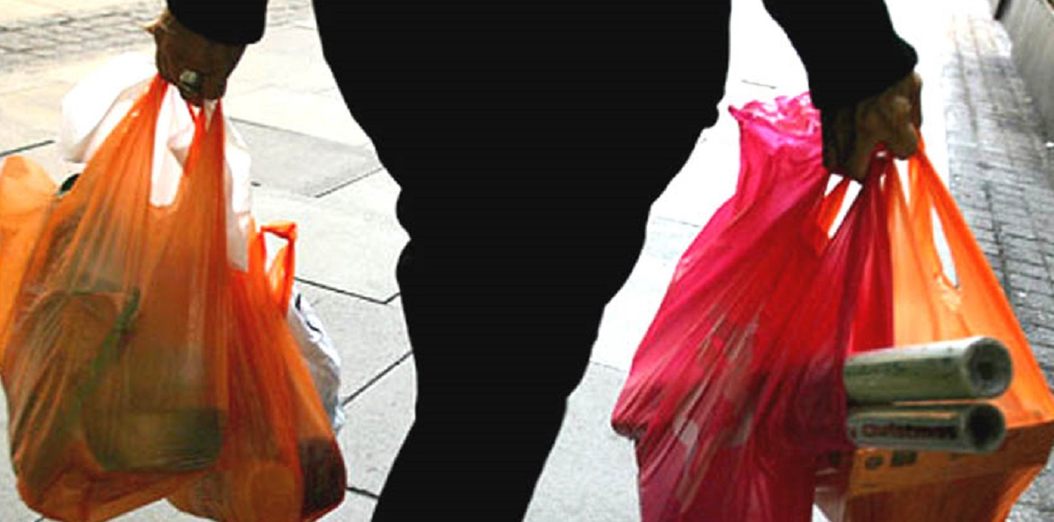 GB Nagar: Heavy fines, provision of imprisonment on use of plastic bags