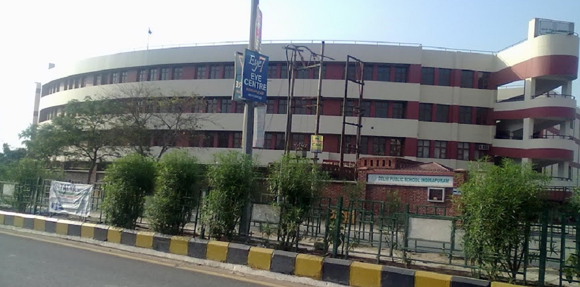 DPS Indirapuram restricts entry of 6 students over
