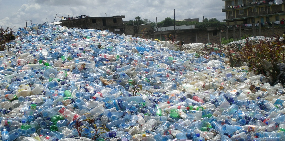 Environmentalists worry over dumping of plastic wa
