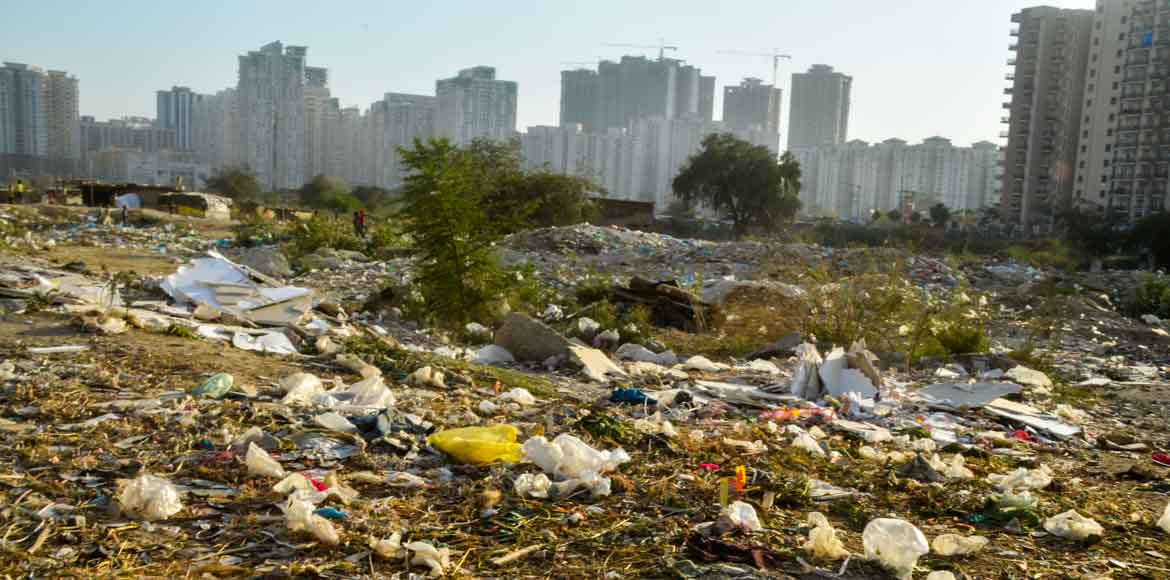 Gurgaon: Residents write to MCG over inconsistent garbage collection at Sec 15