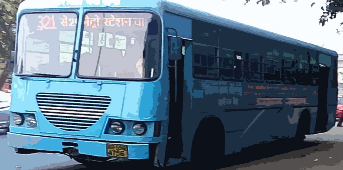 Launch of Gurgaon city bus service deferred to August 28