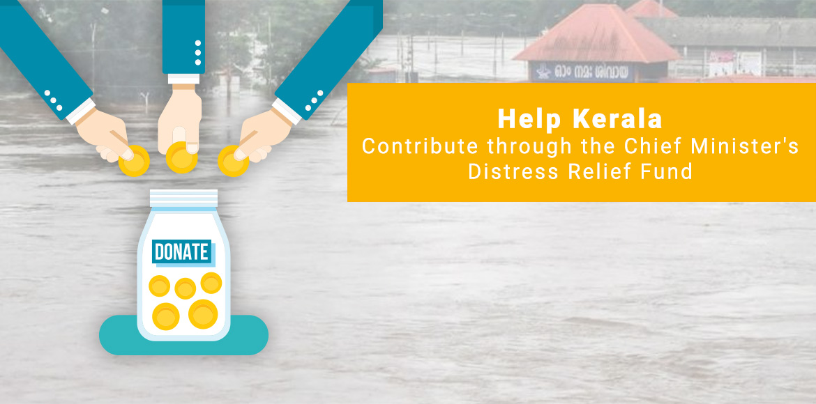 Ghaziabad to host a donation drive to help Kerala