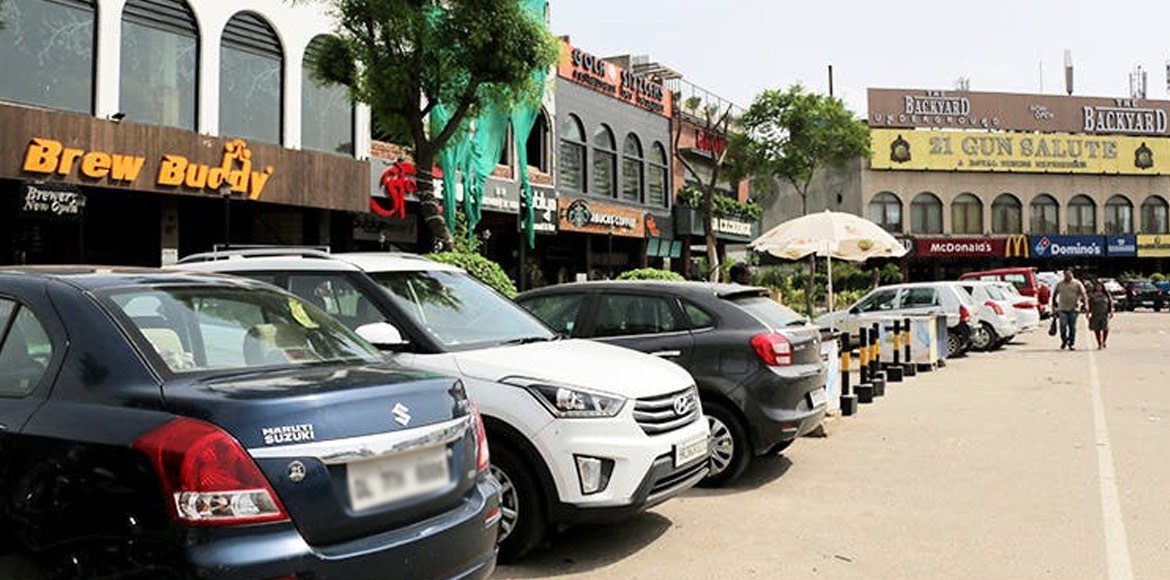 Gurgaon's Sector 29 market may face another demolition drive