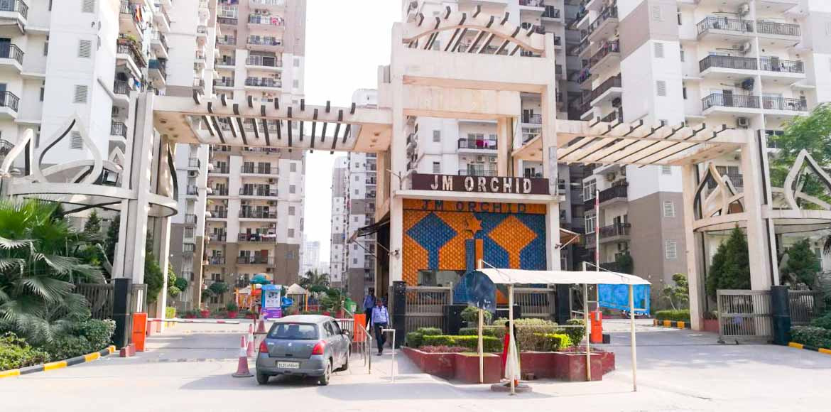 Noida: Work at JM Orchid held up as sacked AOA pre
