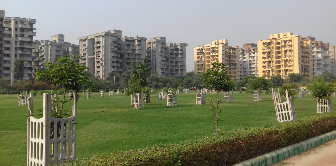 DDA yet to deliver playgrounds for kids in Dwarka promised in 2010