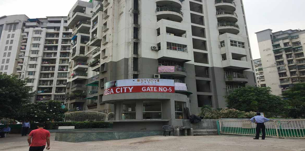 I'puram: Property dealers fume over proposal of entry fee at Aditya Megacity