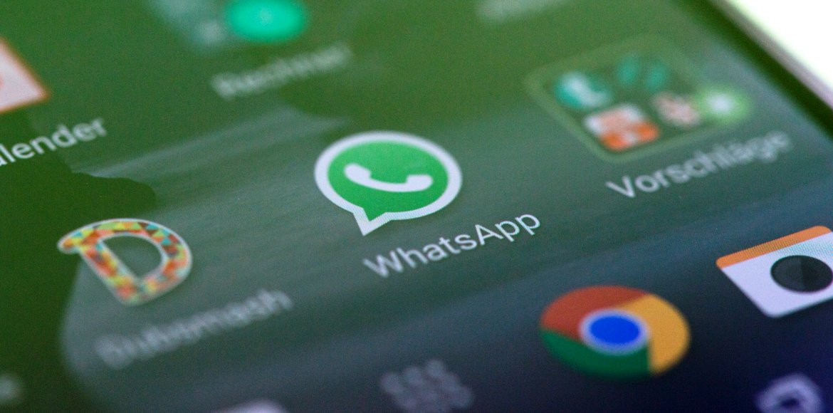 Can 'internal matters' be raised on the WhatsApp g
