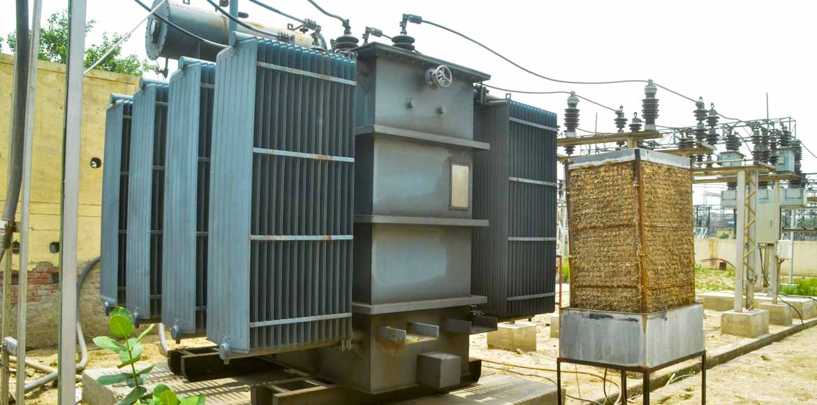 DHBVN to install new transformers in many areas of Gurgaon