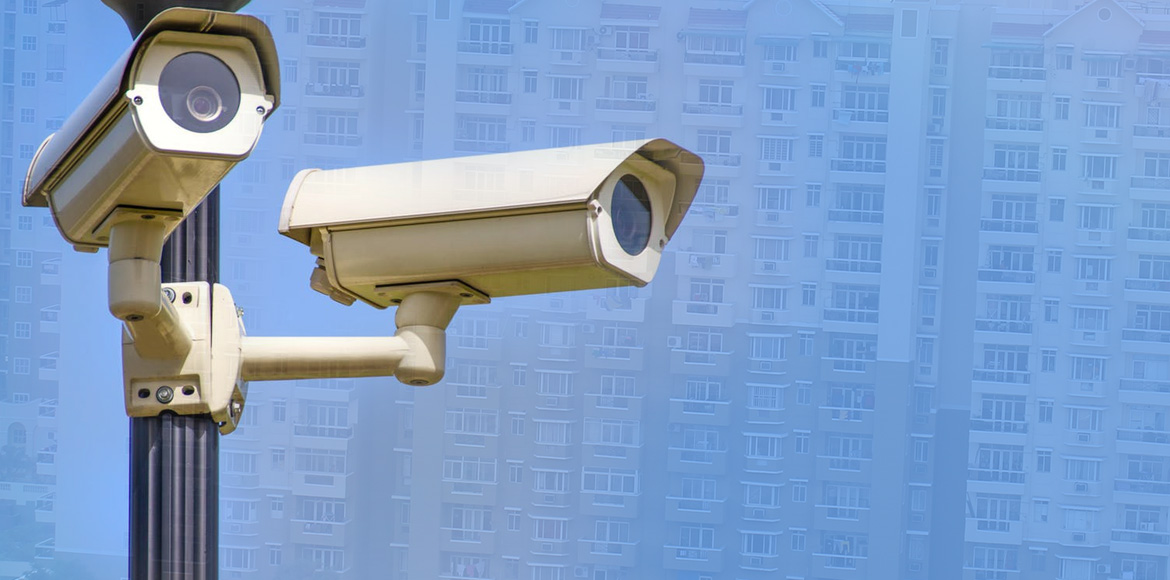 Police, FedAOA urges high-rises to install cameras outside gates