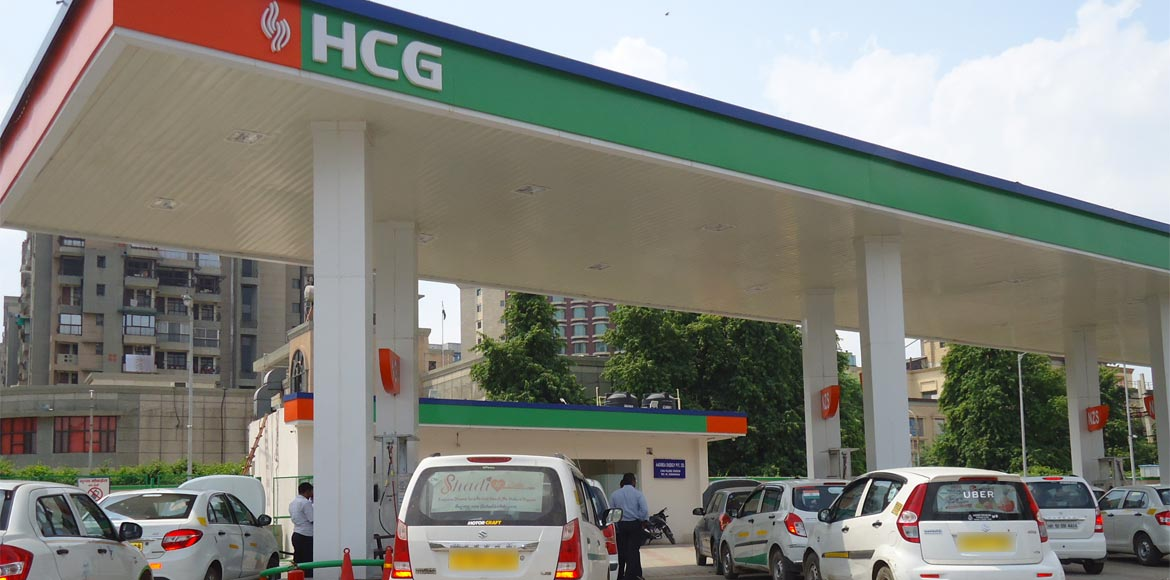 Gurgaon: CNG, PNG prices hiked due to weakening of