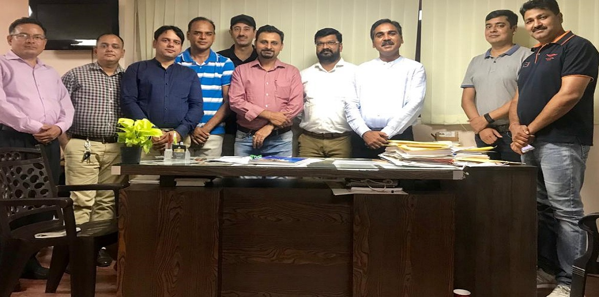 FedAOA elects Alok Kumar as president for third time
