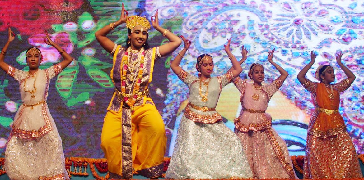 PHOTO KATHA: Janmashtami highlights from Delhi-NCR