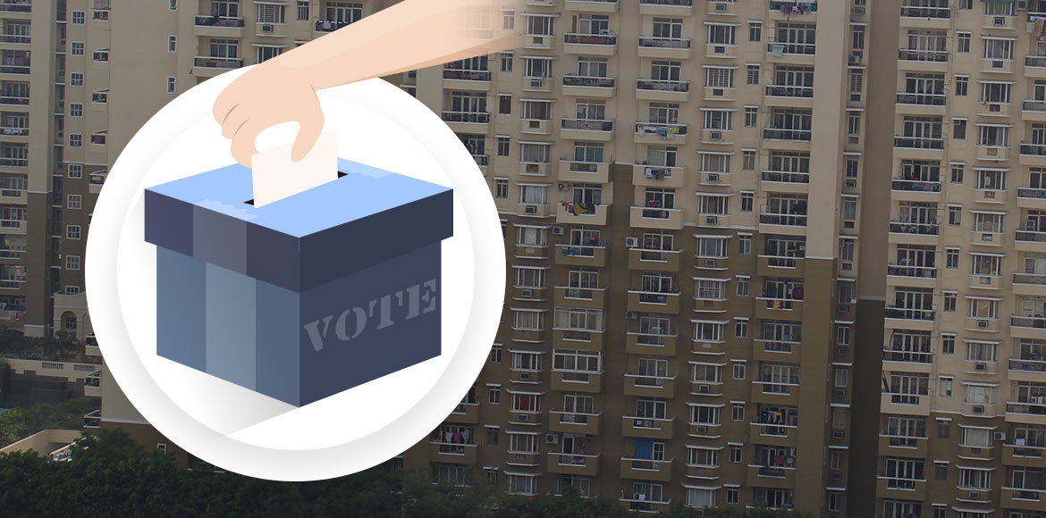 High court orders fresh elections for Grihapravesh in Sector 77, Noida