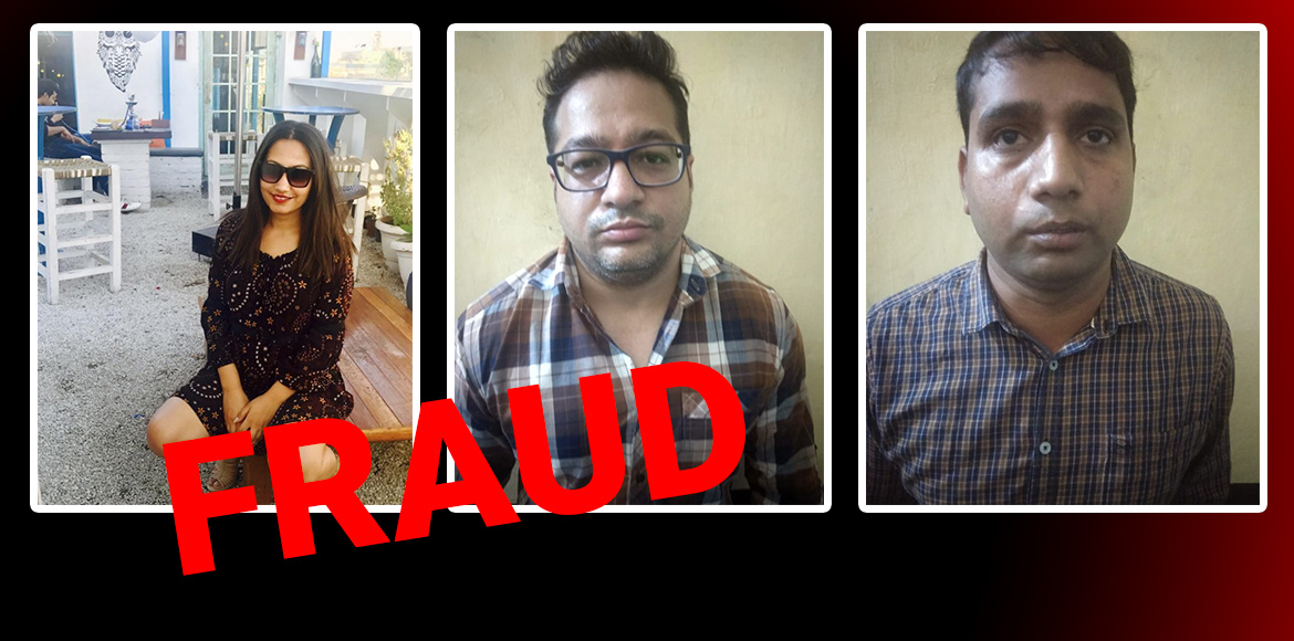 Noida: Extortion bid on Paytm founder; personal secretary, two more arrested