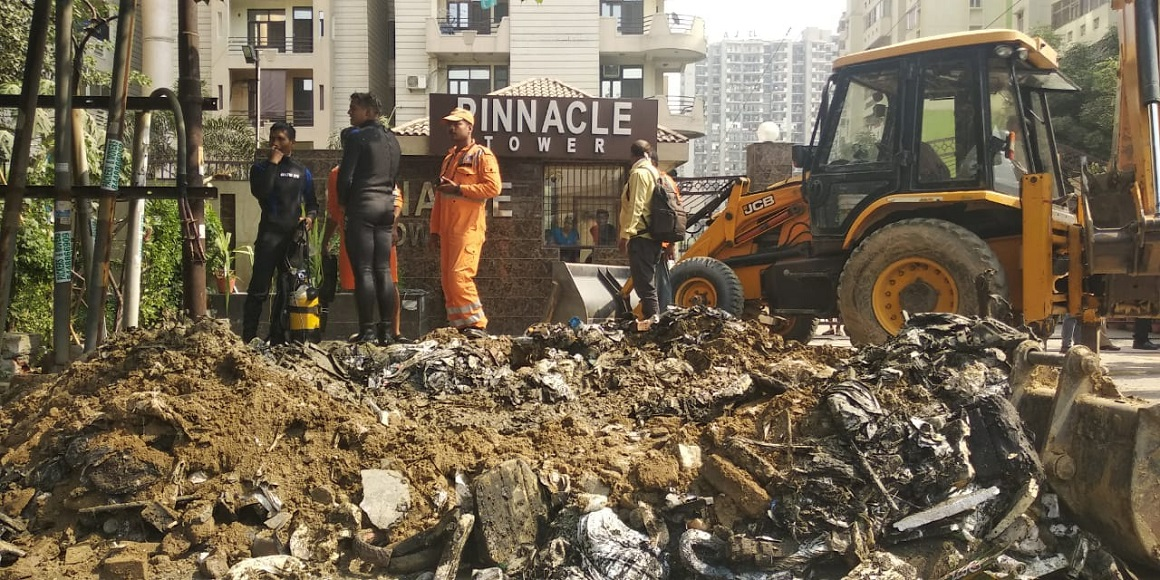 I'puram: Open, dirty drain claims life of 1