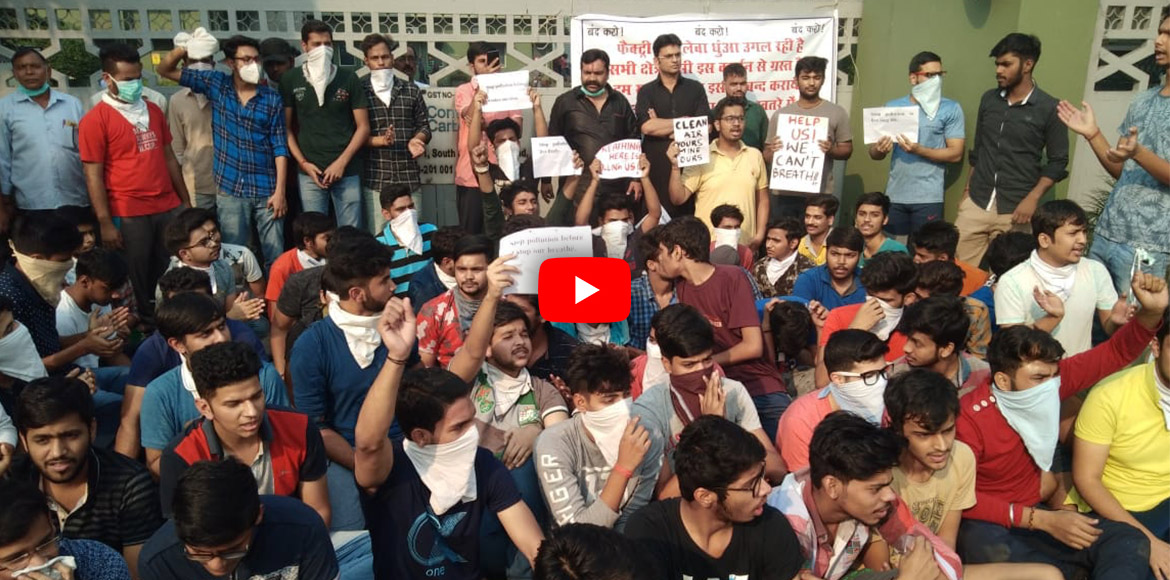 Gzb: Agitated people stage protest against Continental Carbon; demand closure