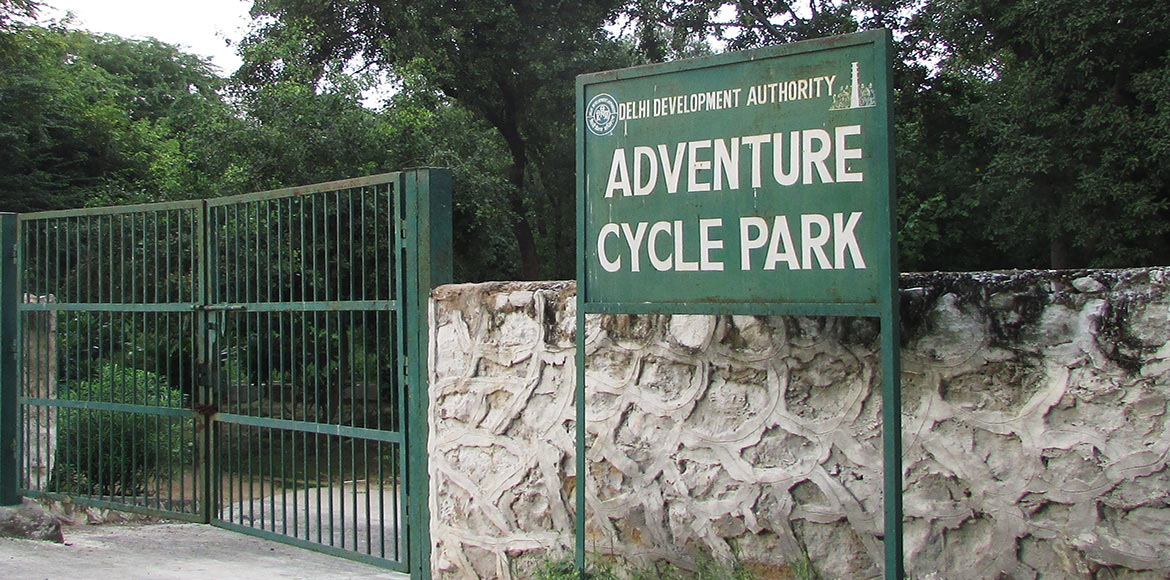 Approved cycle projects by DDA to make Dwarka â�