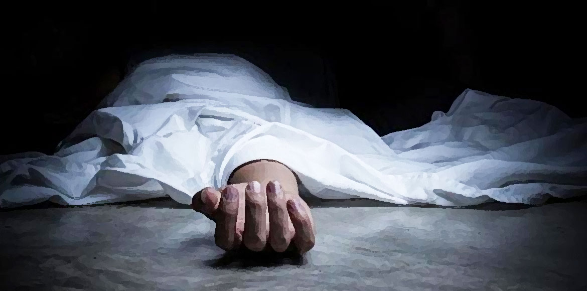 Vasundhara: Labourer found dead at construction si