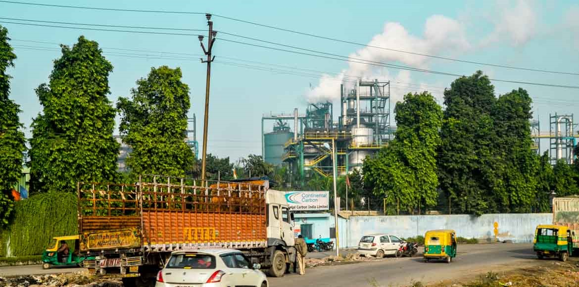 CPCB orders temporary closure of Continental Carbon