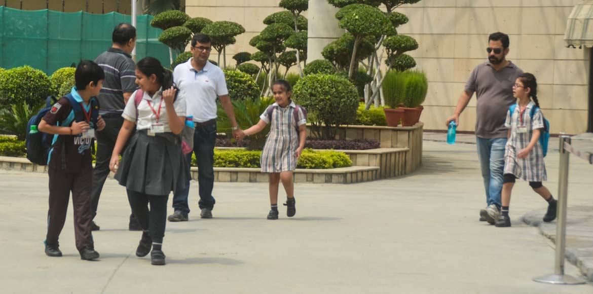 Relief for parents: Noida's Cambridge School, Bal Bharti to adjust fee hike