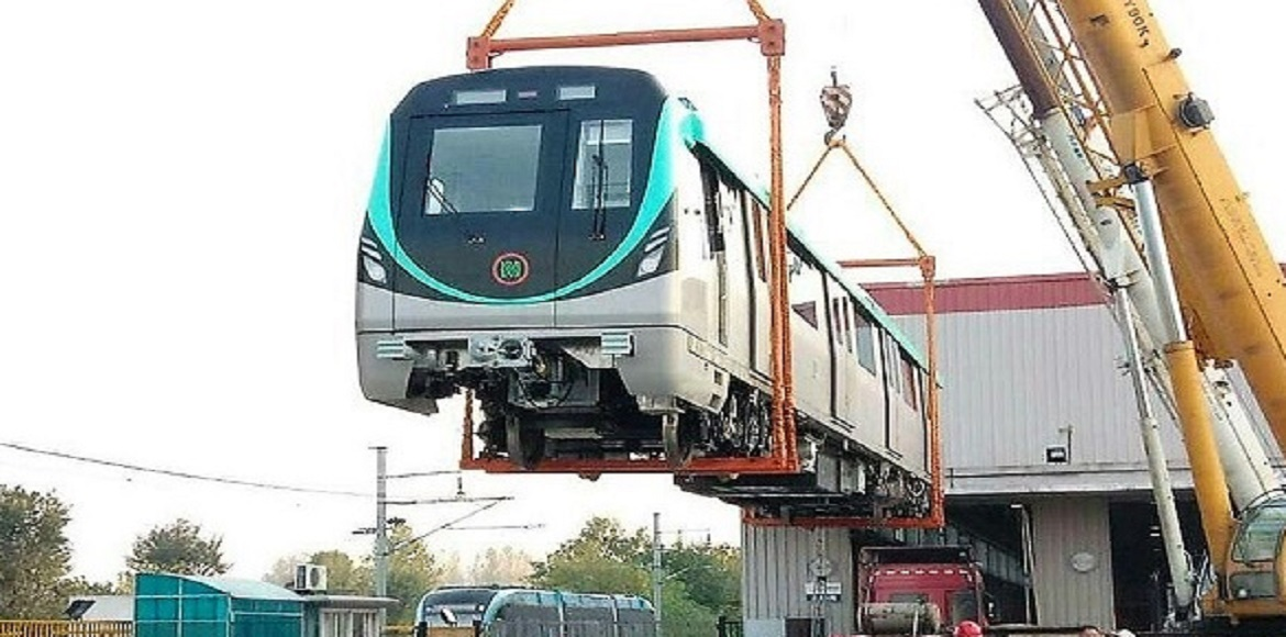 Noida Metro's Aqua line awaits final inspec