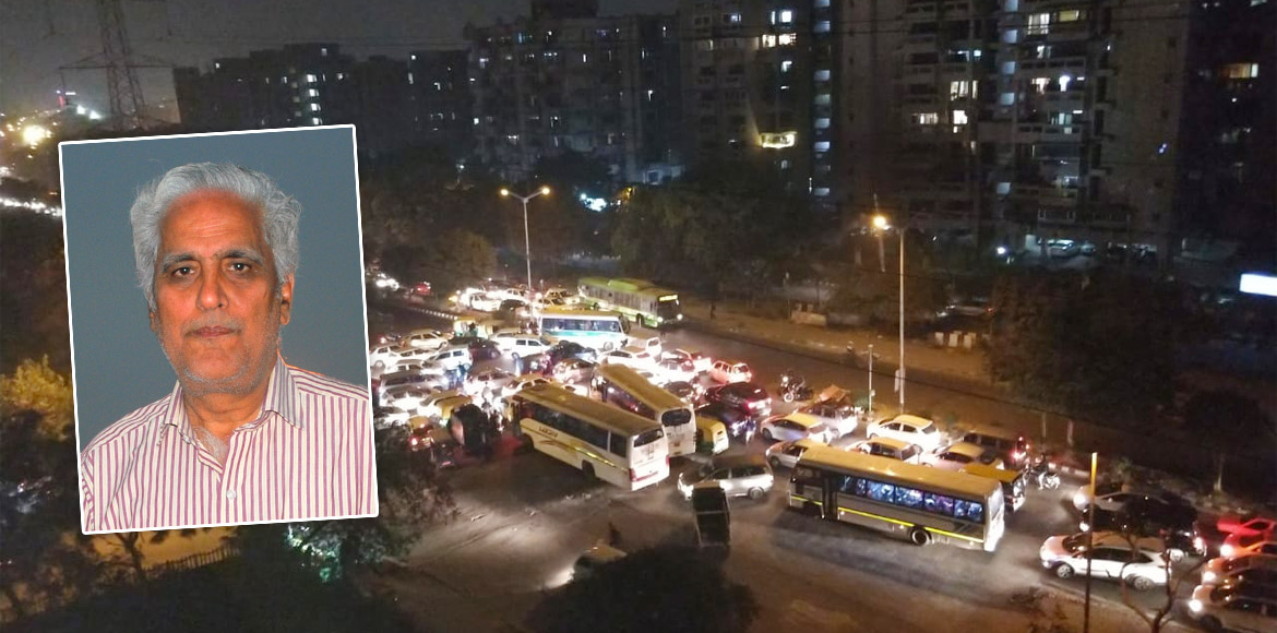 RESIDENT SPEAK: Right turn without traffic signal causes chaos