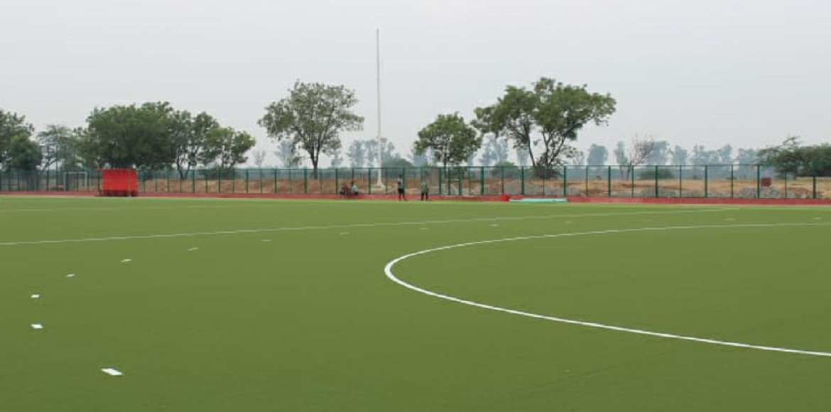 Many centers of excellence for different sports in offing at Dwarka