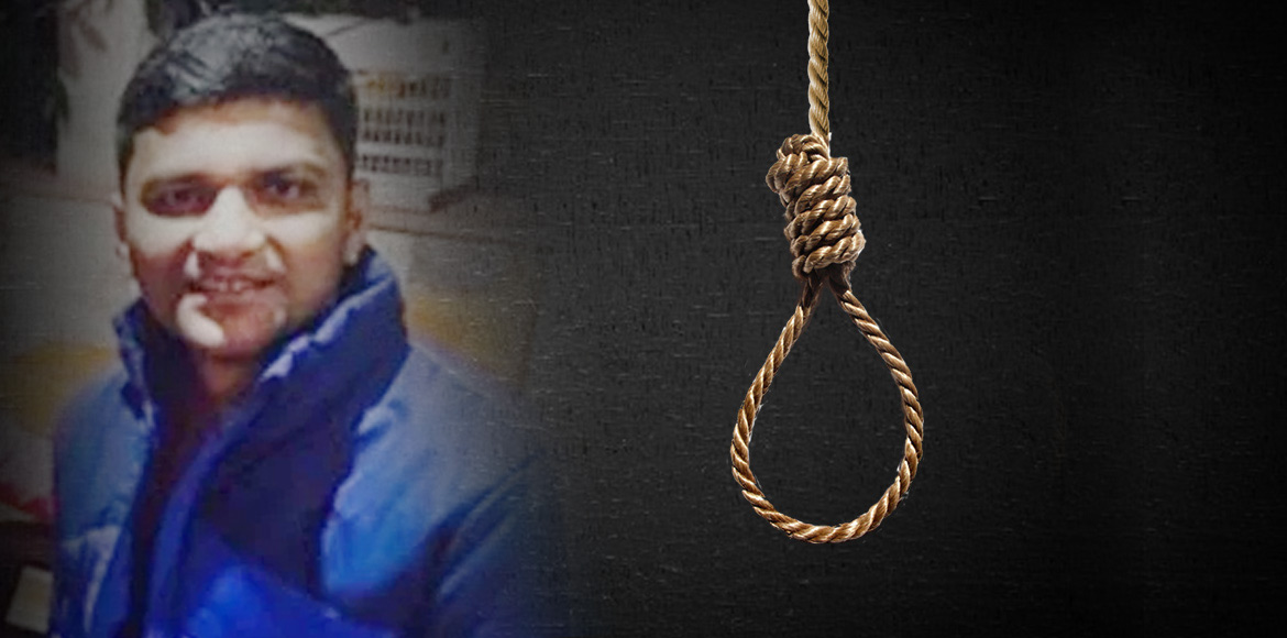 Noida: IT employee hangs self over allegations of sexual misconduct