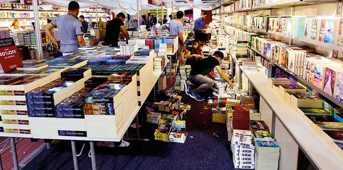 World Book Fair tickets to be sold at selected Metro stations across NCR