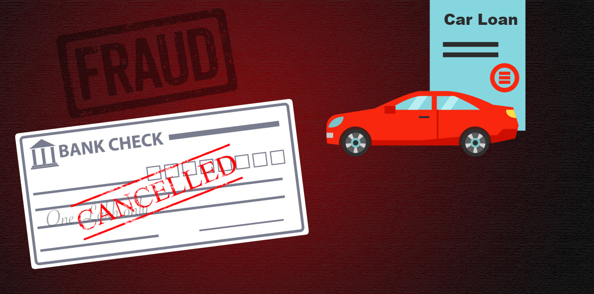 Noida man duped of Rs 1 lakh on pretext of car loan