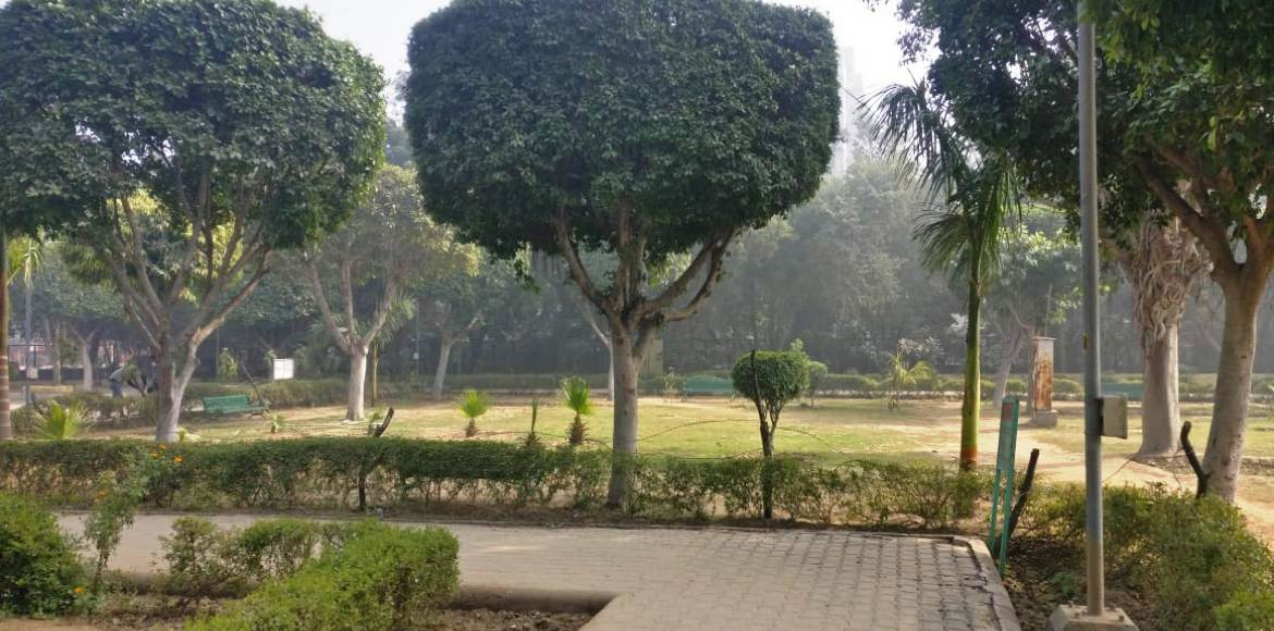 Dwarka to have two model parks in Sectors 11 and 1